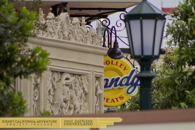 [Disney California Adventure] Placemaking: Pixar Pier, Buena Vista Street, Hollywood Land, Condor Flats - Page 16 IMG_6982