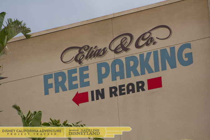 [Disney California Adventure] Placemaking: Pixar Pier, Buena Vista Street, Hollywood Land, Condor Flats - Page 16 IMG_7001