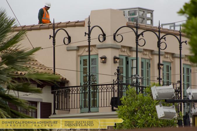 [Disney California Adventure] Placemaking: Pixar Pier, Buena Vista Street, Hollywood Land, Condor Flats - Page 16 IMG_7007