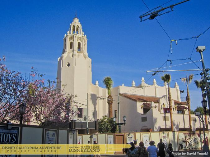 [Disney California Adventure] Placemaking: Pixar Pier, Buena Vista Street, Hollywood Land, Condor Flats - Page 15 IMG_7187