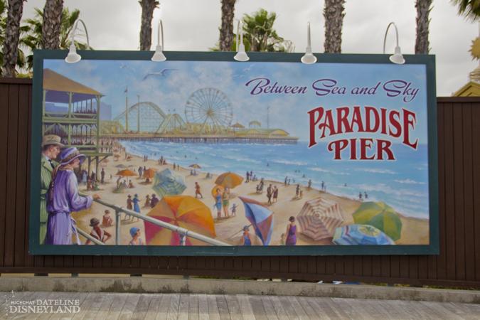 [Disney California Adventure] Placemaking: Pixar Pier, Buena Vista Street, Hollywood Land, Condor Flats - Page 16 IMG_8150