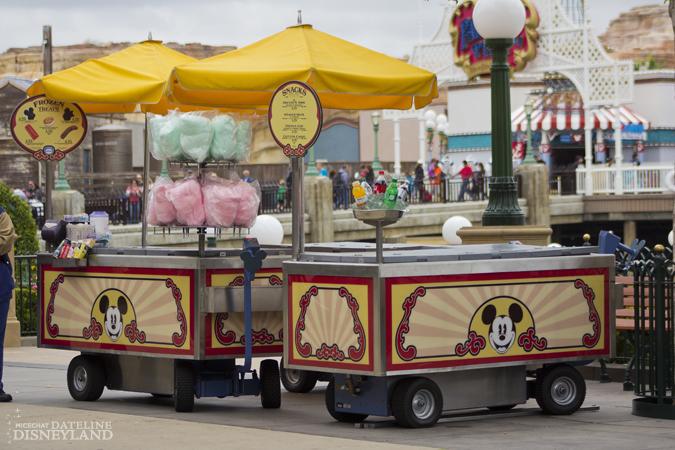 [Disney California Adventure] Placemaking: Pixar Pier, Buena Vista Street, Hollywood Land, Condor Flats - Page 16 IMG_8251