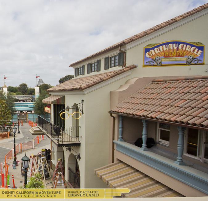 [Disney California Adventure] Placemaking: Pixar Pier, Buena Vista Street, Hollywood Land, Condor Flats - Page 16 IMG_8682