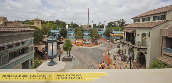 [Disney California Adventure] Placemaking: Pixar Pier, Buena Vista Street, Hollywood Land, Condor Flats - Page 16 IMG_8684
