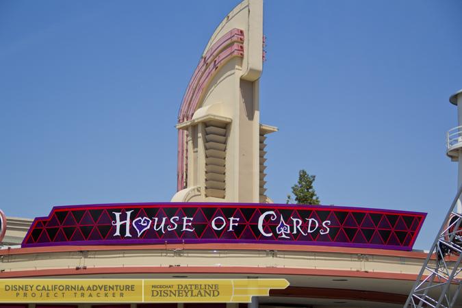[Disney California Adventure] Mad T Party (officiellement à partir du 15 juin 2012 mais dès les 25 mai 2012) IMG_8750