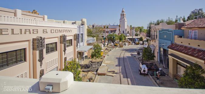 [Disney California Adventure] Placemaking: Pixar Pier, Buena Vista Street, Hollywood Land, Condor Flats - Page 16 IMG_9510