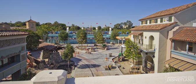 [Disney California Adventure] Placemaking: Pixar Pier, Buena Vista Street, Hollywood Land, Condor Flats - Page 16 IMG_9545