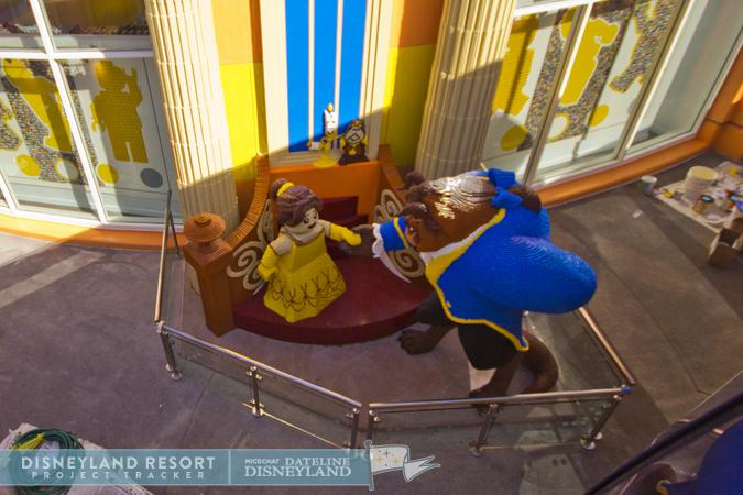 [Walt Disney World et Disneyland Resorts] Ouverture des nouveaux Lego Imagination Centers (2011 et 2012) IMG_9552