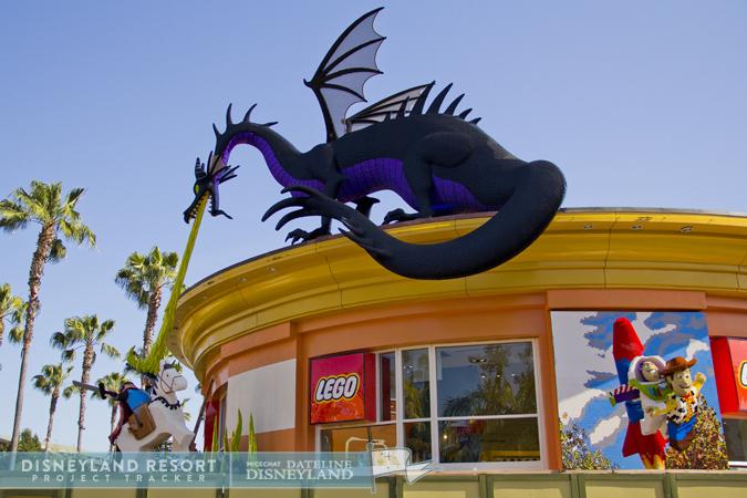 [Walt Disney World et Disneyland Resorts] Ouverture des nouveaux Lego Imagination Centers (2011 et 2012) IMG_9569