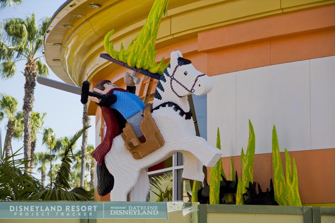 [Walt Disney World et Disneyland Resorts] Ouverture des nouveaux Lego Imagination Centers (2011 et 2012) IMG_9579