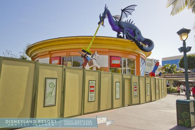 [Walt Disney World et Disneyland Resorts] Ouverture des nouveaux Lego Imagination Centers (2011 et 2012) IMG_9603