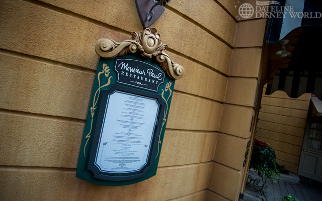 [Epcot] France (Impressions de France, Beauty and the Beast Sing-Along) - Page 4 DatelineDisneyWorld122013-IMG_8844