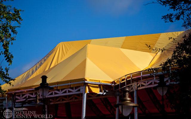 [Magic Kingdom] New Fantasyland - Storybook Circus (mars 2012) - Page 3 DatelineDisneyWorld725-IMG_0800