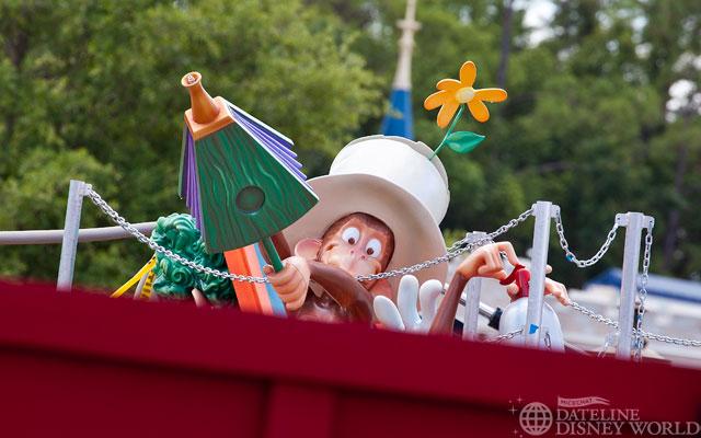 [Magic Kingdom] New Fantasyland - Storybook Circus (mars 2012) - Page 2 IMG_6016