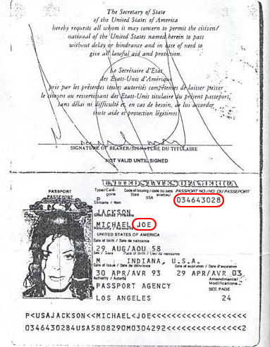 Il vero middle name. 1993passport_marked