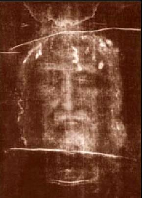 SHROUD HAND Motions! New Evidence Validates Turin Shroud is Burial Shroud of Jesus Christ Shroud-negative