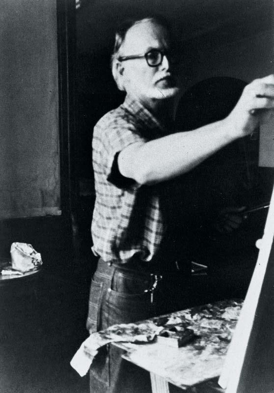 L'artiste Robert MICHEAU-VERNEZ. 1907/1989 Oeuvre_mv3