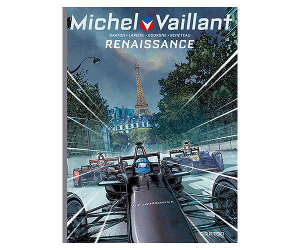 [Librairie] Livres, BD et autres dédiés à l'automobile MV5_GD