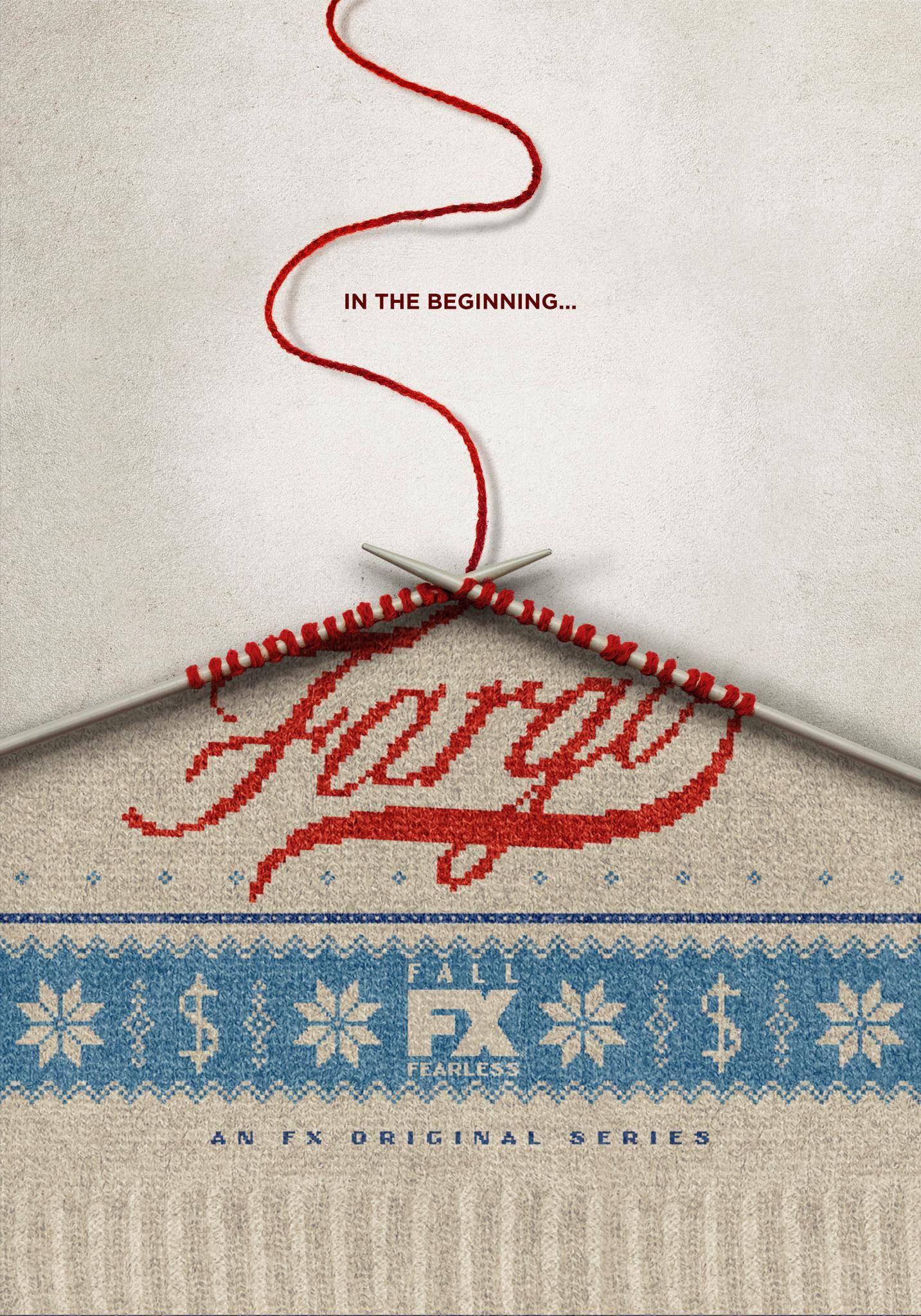 Que serie jamás verás por culpa del coñazo que dieron los lovers con ella - Página 2 Fargo_Season_2_poster