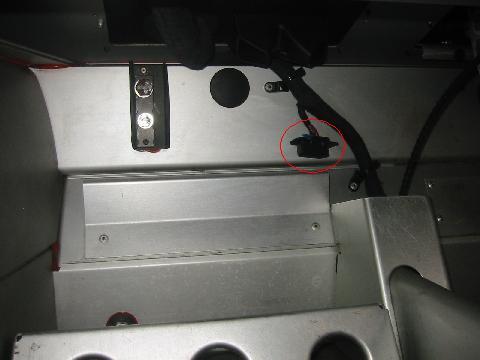 Pulizia colletori aspirazione e debimetro Passenger-footwell