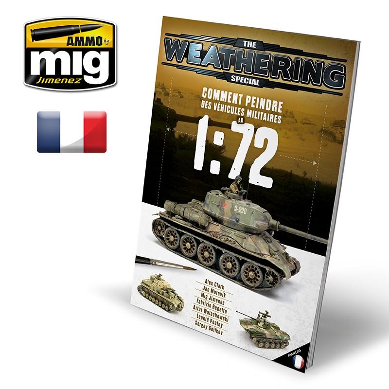 peindre - Ammo MIG Comment peindre des véhicules militaires au 1/72 Comment-peindre-des-vehicules-militaires