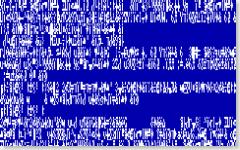 10 grandes errores de los 3 grandes sistemas operativos... Windows_1_0_crash