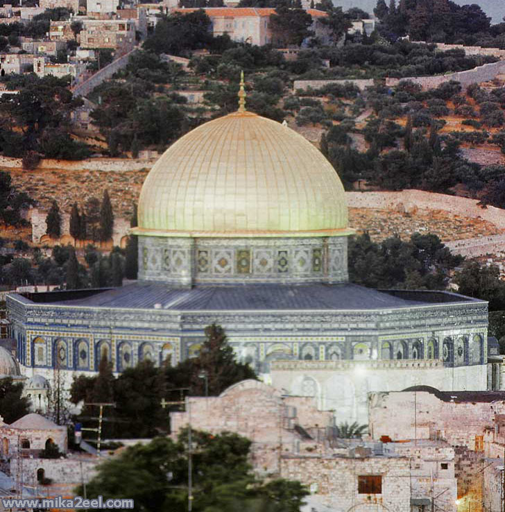 القصيدة المقدسية نظم الشيخ الشاعر اسامة السيد Masjid-Al-Aqsa-08