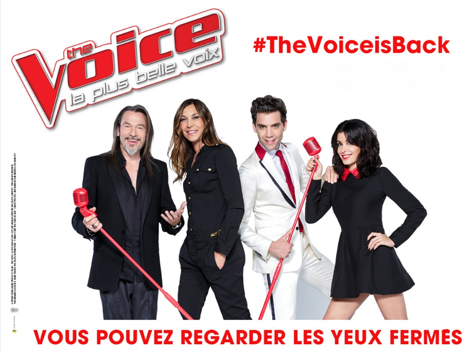 XF e The Voice in the world ricominciano - Pagina 3 The-Voice-Is-Back-coachs