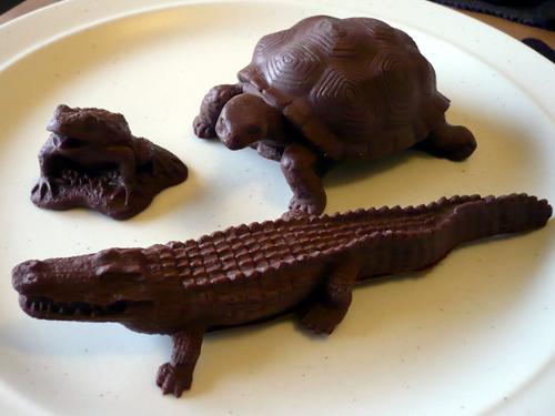 Čokoladna umetnost - Page 10 Chocolate%20animals_group
