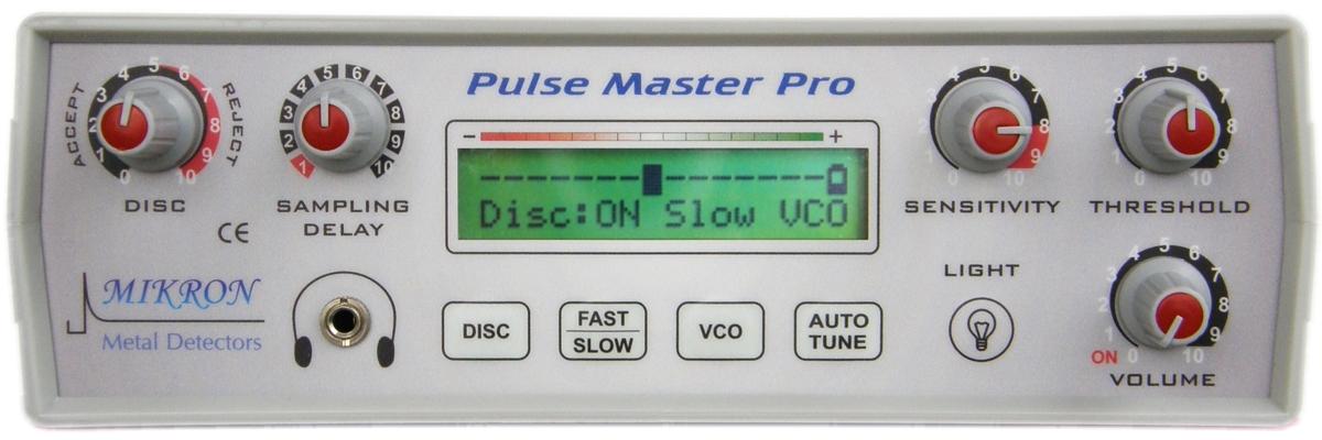 някои работил ли е с това PulseMasterPro