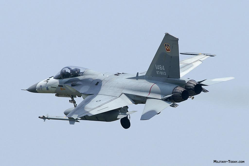 تايوان تملك طارتها الخاصه AIDC F-CK-1 Ching KuoAIDC F-CK-1 Ching Kuo Aidc_fck1_ching_kuo_l3