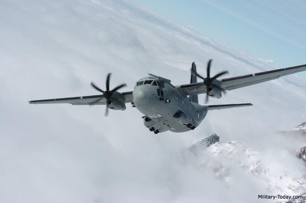 تصور المنتدى العسكري العربي لما تحتاجه القوات الجوية المغربية C27j_spartan_l2