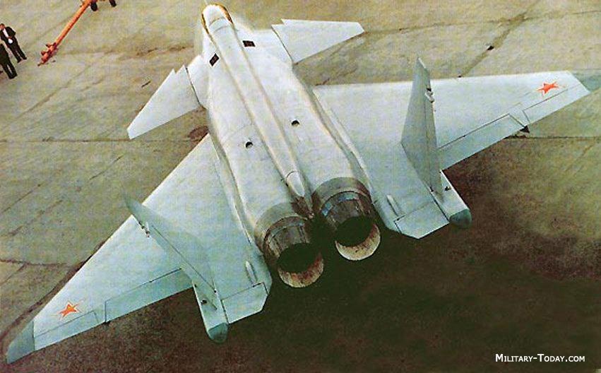 Aviones Rusos  Mikoyan_mig_mfi_l3