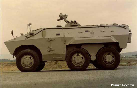 القوات المسلحة التونسية *شامل* Ee11_urutu