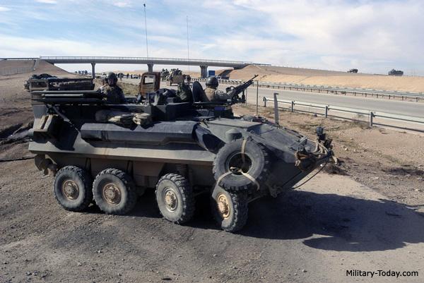 عملاق صناعة السلاح الأمريكية Lockheed Martin  Lav_c2