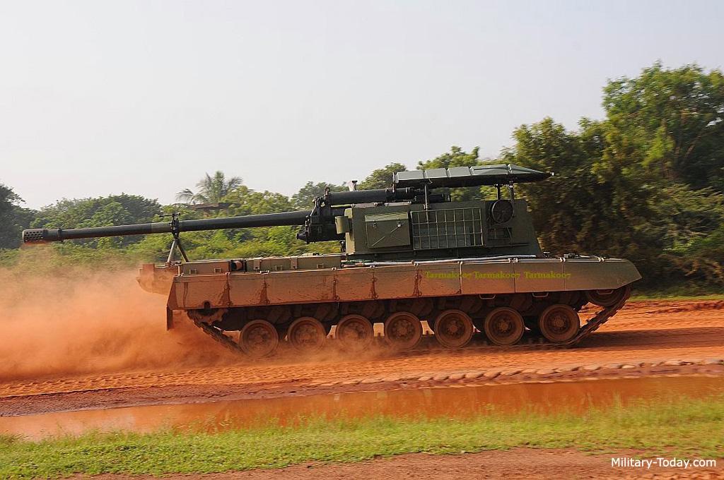 مدفعية المنجنيق 130 ملم Arjun_catapult_l1