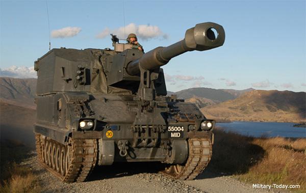 systèmes d'artilleries autotractés et autopropulsés - Page 2 Ssph1_primus
