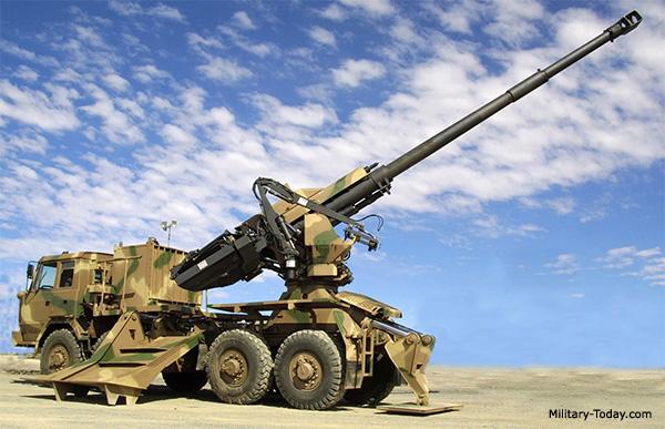 systèmes d'artilleries autotractés et autopropulsés - Page 2 T5_52