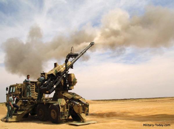 systèmes d'artilleries autotractés et autopropulsés - Page 2 T5_52_l2