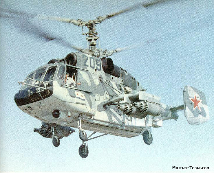 Military Helicopters: Pictures and Videos - Page 3 Kamov_ka29_helix_b_l3
