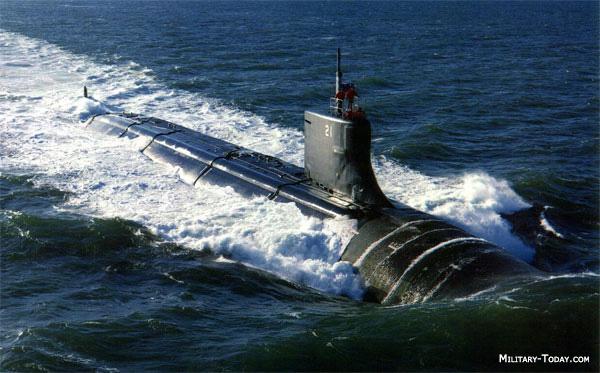 الغواصات موضوع شامل متكامل ومرجع للمنتدي  - صفحة 3 Seawolf_class