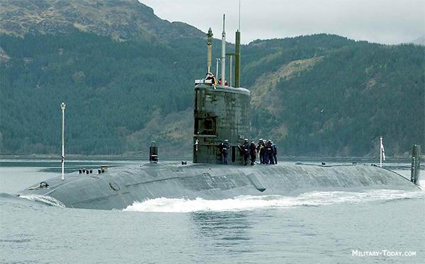الغواصات موضوع شامل متكامل ومرجع للمنتدي  - صفحة 3 Trafalgar_class