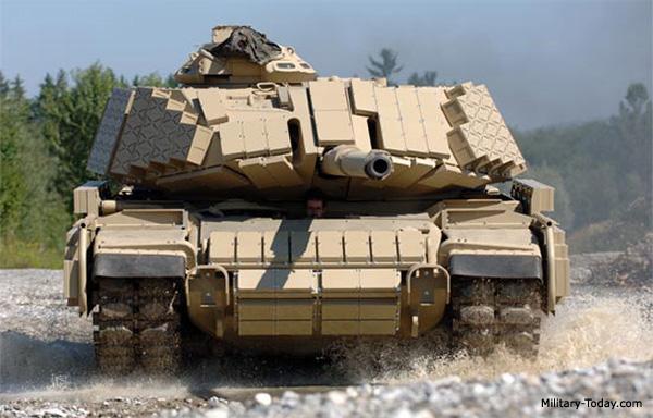 كيف تحب أن يتطور جيش بلادك  M60_phoenix