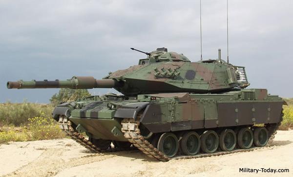 الدبابه Sabra .......التطوير الاسرائيلي للدبابه M60 Patton  الامريكيه  Sabra