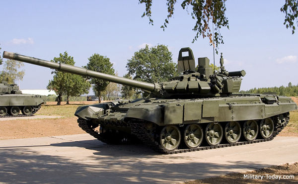 T-72 ΜΒΤ modernisation and variants - Page 16 T72b4
