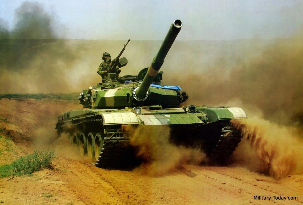 الدبابه الصينيه Type 99 Type_99_l2