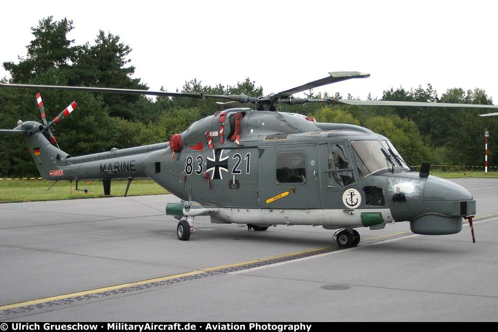 FREGATE DE DEFENSE ANTIAERIENNE CLASSE SASCHEN (TYPE 124) Lynx_Mk88A_2007-09-WTD61_0018_800