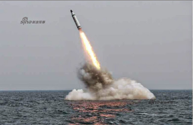 DPR Korea Space and Missiles North%20Korea%20test-fires%20domestic%20SLBM%204