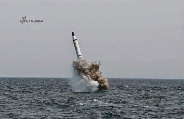 DPR Korea Space and Missiles North%20Korea%20test-fires%20domestic%20SLBM%206