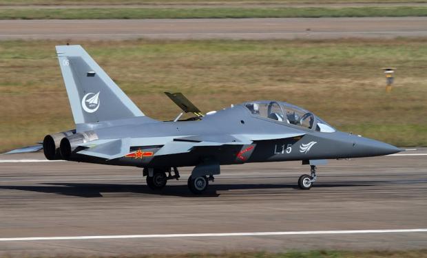 L-15 para la Fuerza Aerea Venezolana 1135528968